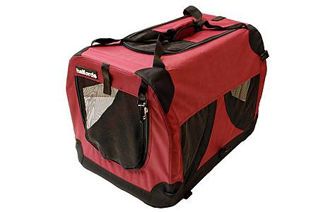 image of Halfords Medium Pet Canvas Carrier