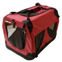 Halfords Medium Pet Canvas Carrier