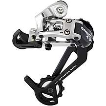 image of SRAM X-9 Rear Derailleur - Medium Cage