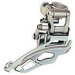 SRAM X.9 High Clamp Top Pull Front Derailleur - 34.9mm