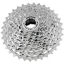 image of SRAM PG-980 9 Speed Bike Cassette