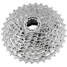 image of SRAM PG-980 9 Speed Cassette 11-34