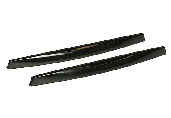 Ripspeed Black Flexible Door Guards