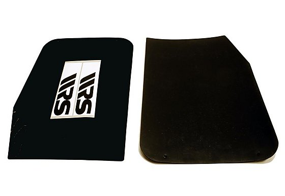 Ripspeed Black Mud Flaps