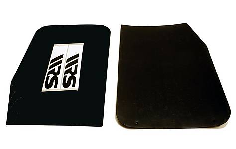 image of Ripspeed Black Mud Flaps