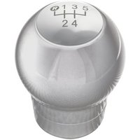 Richbrook Speed Top Gear Knob Silver