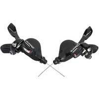 Shimano Deore 9 Speed Rapidfire Gear Shifter Set