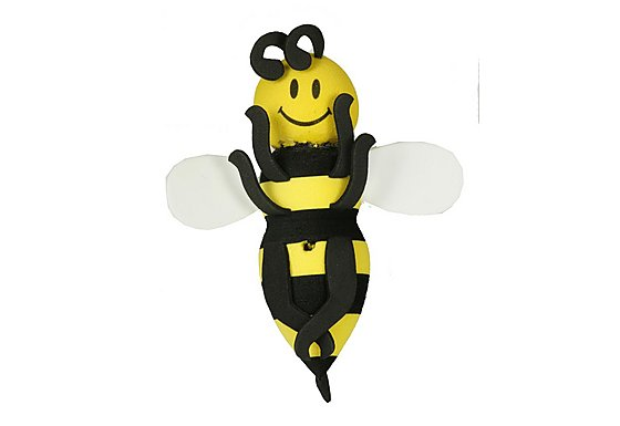 Bumble Bee Aerial Topper