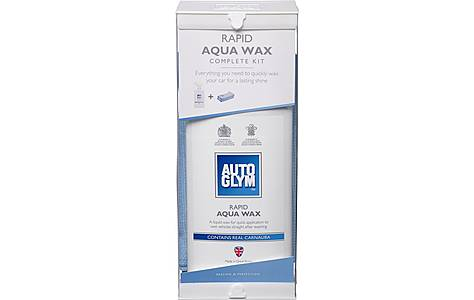 image of Autoglym Aqua Car Wax 500ml