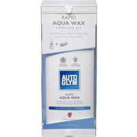 Autoglym Aqua Car Wax 500ml