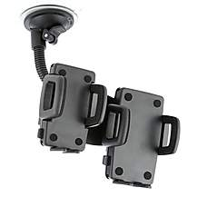 image of Halfords Suction Mount Phone/PDA Holder