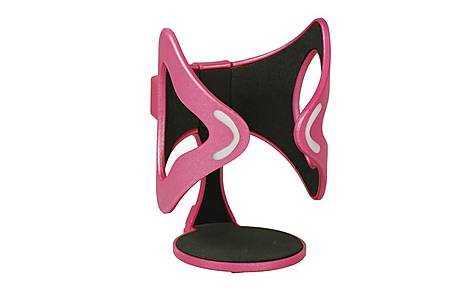 image of Type S Metallic Car Drink Holder Pink