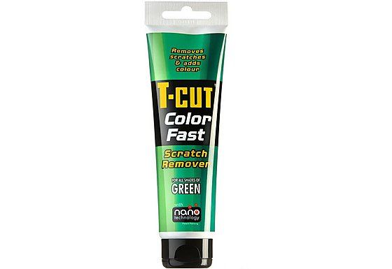 T-Cut Colour Fast Scratch Remover - Green