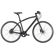 image of Raleigh Strada 8 Hybrid Bike 2015