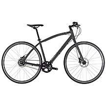 image of Raleigh Strada 8 Hybrid Bike 2015