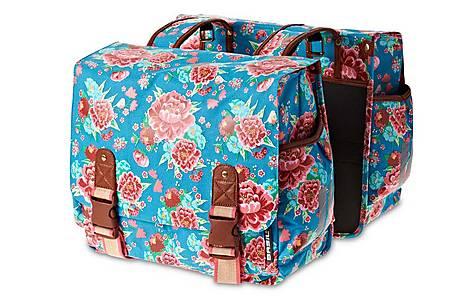 image of Basil Bloom Double Bag 17L
