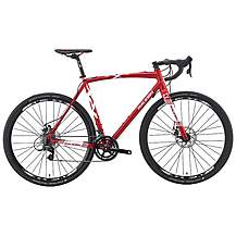 image of Raleigh RX Comp Cyclocross Bike 2015