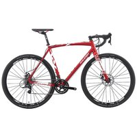 Raleigh RX Comp Cyclocross Bike 2015