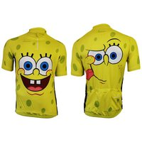 Scimitar SpongeBob Jersey - Medium