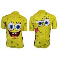Scimitar SpongeBob Jersey - Large