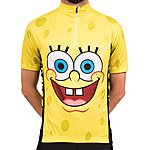 image of Scimitar SpongeBob Jersey