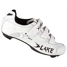 image of Lake CX160 Womens Road Shoes 2015