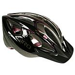 Giro Skyline Bike Helmet - Black and Pink (54-61cm)