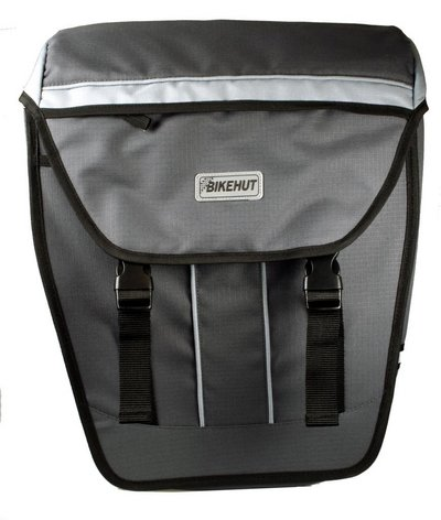 BikeHut Hard Case Single Pannier