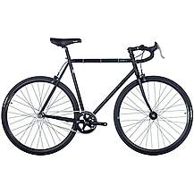 image of Cinelli Gazzetta Black Friar Fixie Bike