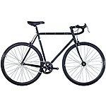 image of Cinelli Gazzetta Black Friar Fixie Bike