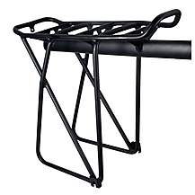 image of BikeHut Alloy Beam Pannier Rack