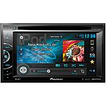 Pioneer AVH-X3600DAB Double Din CD / DVD  Car Stereo