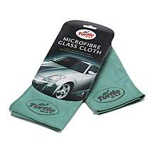 image of Turtle Wax Microfibre Glass Cloth