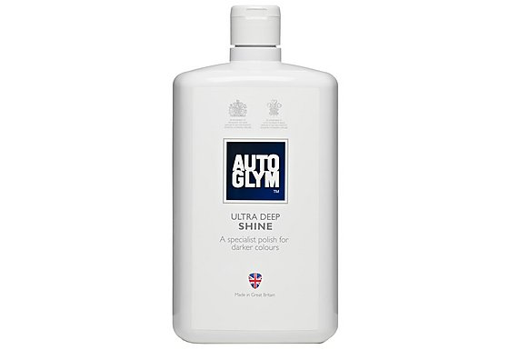 Autoglym Ultra Deep Shine Car Polish 1 Litre