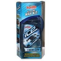 Turtle Wax ICE Liquid Car Polish