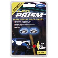 Prism Super Bright Interior Car Lights - Blue