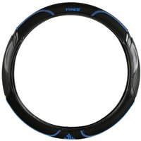 Type S Tech Spec Steering Wheel Cover - Blue