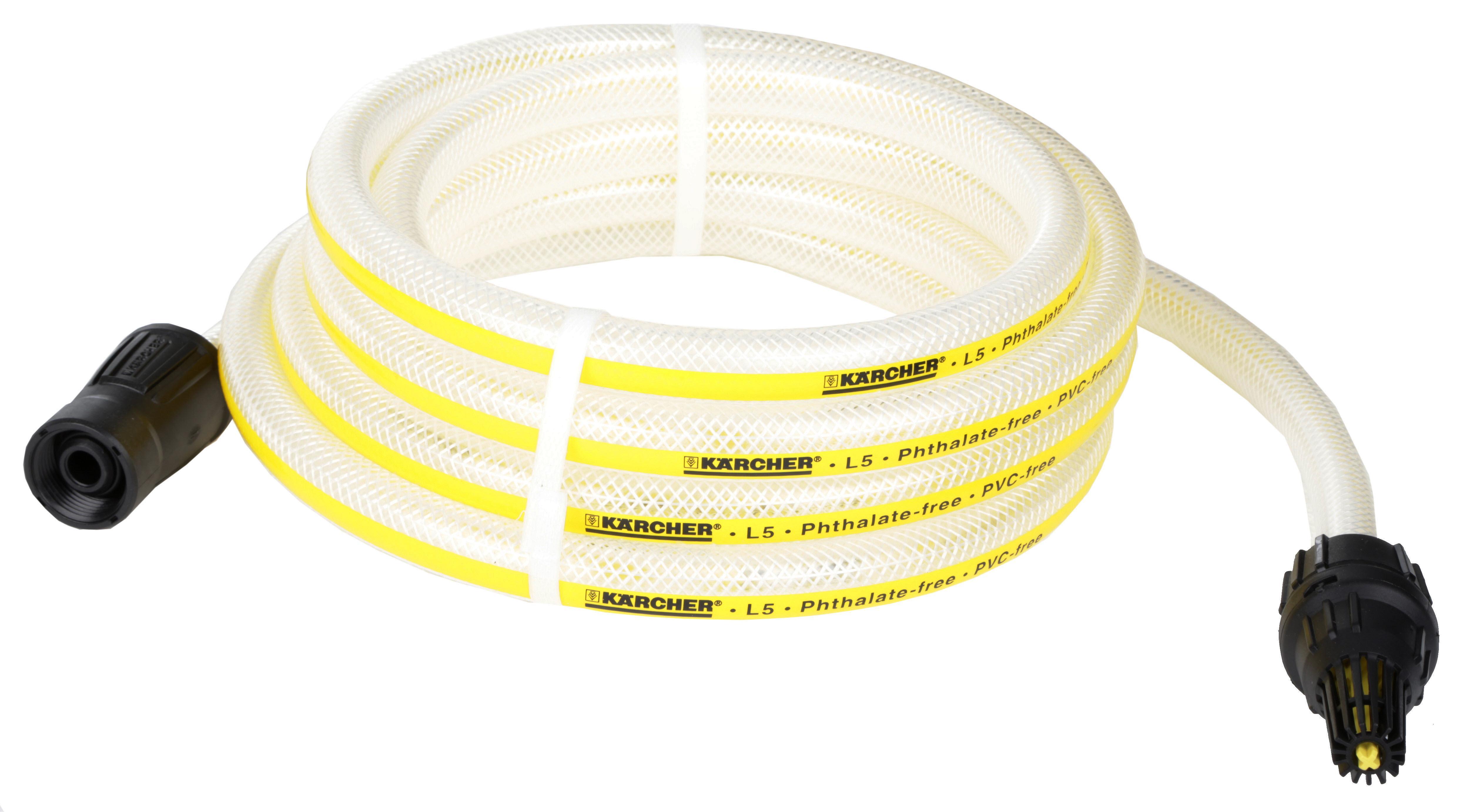 karcher pressure washer suction hose