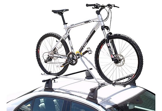 Halfords Value Roof Mount Cycle Carrier
