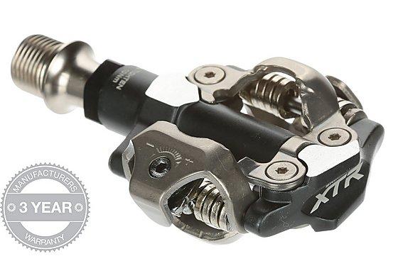 Shimano XTR SPD M980 MTB Pedals