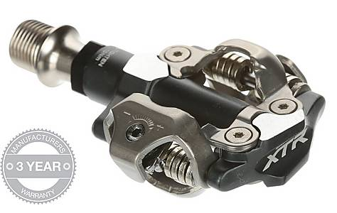 image of Shimano XTR SPD Pedals M980 MTB Pedals