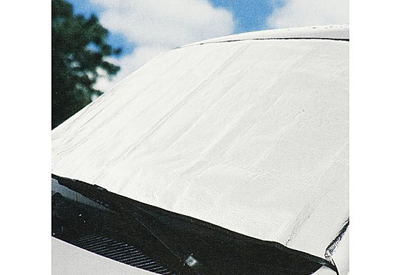 Halfords All Weather Windscreen Shield