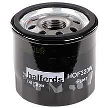 image of Halfords Oil Filter HOF320