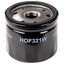 image of Halfords Oil Filter HOF321