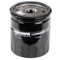 Halfords Oil Filter HOF322