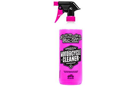 image of Muc-Off Motorcycle Cleaner - 1 ltr