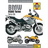 Haynes BMW R1200 Twins (04 - 06)