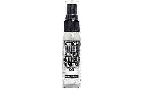 image of Muc-Off Motorcycle Premium Anti-Fog Treatment - 35ml