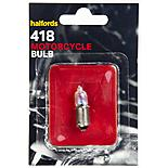Halfords Bike it Motorcycle Bulb HMB418 12V 23W