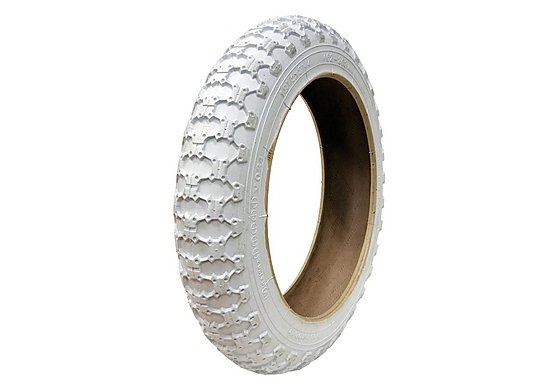 Halfords Classic ATB Bike Tyre - 12.5